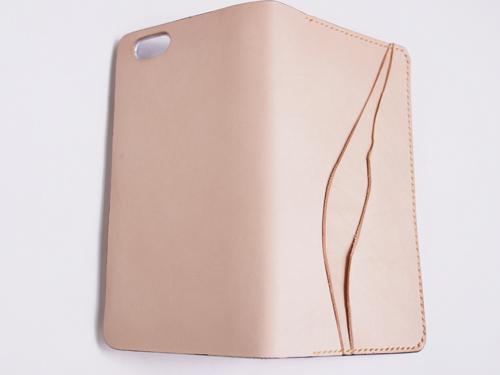iPhone6/6s手帳型ケース:THEOGONIA